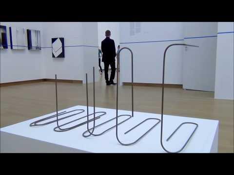 Stedelijk Museum Amsterdam Edward Krasiński