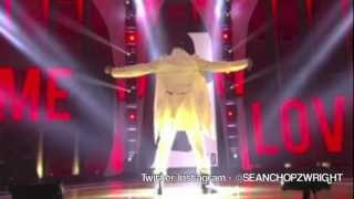 Ne-Yo - Let Me Love You @ Soul Train Awards 2012 (Audio) *Nurdy Tunes*