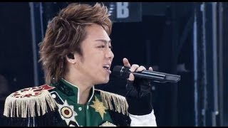 EXILE / EXILE TRIBE LIVE TOUR 2012 -This Is My Life short version-