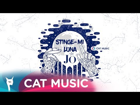 JO - Stinge-mi luna (Official Single)