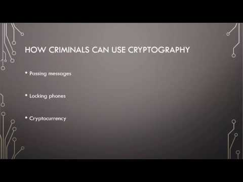 Net Sec - Cryptography Research Project