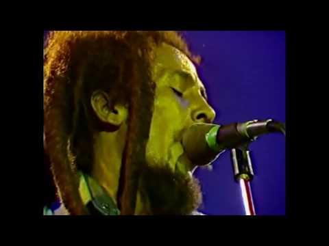 "Bob Marley Live 80 HD ""Revolution - I Shot The Sheriff"" (2/10)"