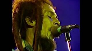 "Bob Marley Live 80 HD ""Revolution - I Shot The Sheriff"" (2/10)"