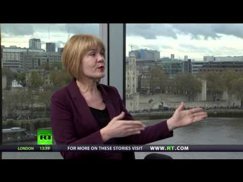 Keiser Report: Financial Engineering (E684)
