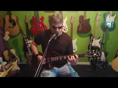 Wild about you Elmore James cover