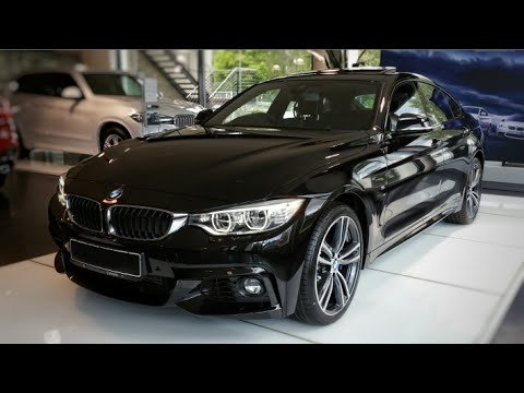 2015 bmw 435i xdrive gran coup m sportpaket. Black Bedroom Furniture Sets. Home Design Ideas