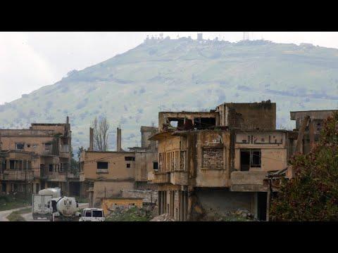 غارات إسرائيلية ليلية على مواقع عسكرية في ريف القنيطرة جنوب سوريا  - نشر قبل 1 ساعة