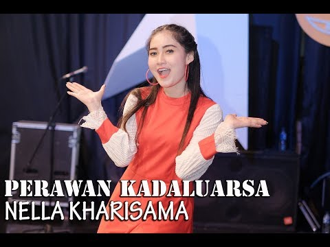 NELLA KHARISMA - PERAWAN KADALUARSA (OFFICIAL VIDEO)