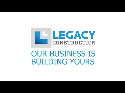 "LEGACY CONSTRUCTION ""Staff Night Out"""