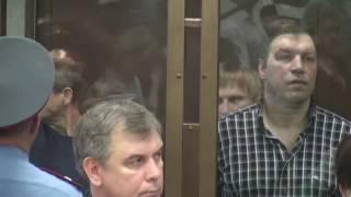 Тушинских прокуроров отправили в тюрьму за сбыт конфиската