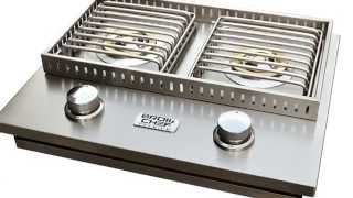 Lifetime Grill Broilchef Bcp-5001s Buy From Www.builddirect.com
