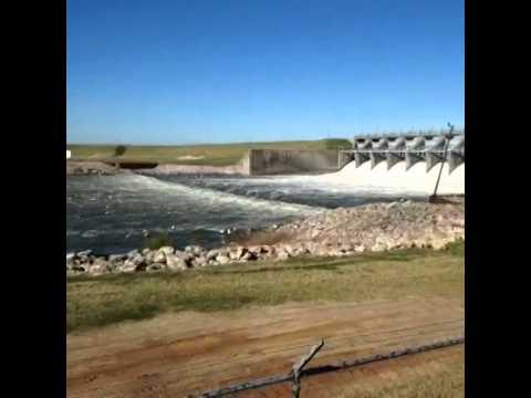 TRA says Lake Livingston Dam in good shape - Houston Chronicle