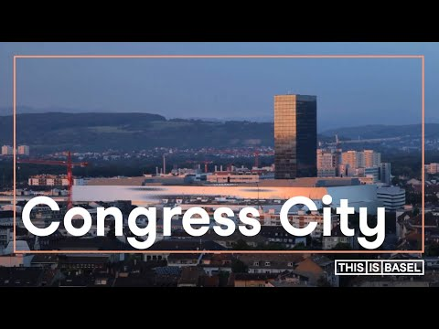 Amazing business trip to Basel, Switzerland (2018)
