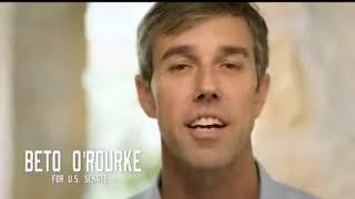 Beto O'Rourke attack ads