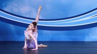 Gianina's Solo (Crossroads) | Dance Moms | Season 8, Episode 14