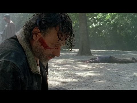 """The Walking Dead - 7.01 Soundtrack 