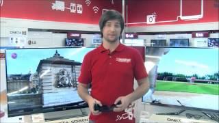видео Самые покупаемые модели ЖК-телевизоров 2013 года с экраном 46 дюймов