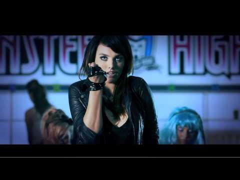 Ewa Farna - Monster High (official video)