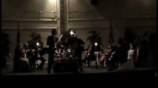 A. Vivaldi - La Primavera - Allegro - Danza Pastoral, Pedro Velázquez Cardoso