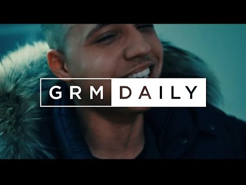 YB - Do Not Disturb (Drake Cover) [Music Video] | GRM Daily