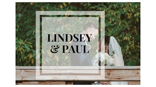 LINDSEY & PAUL WEDDING | ABERNETHY CENTER CHAPEL | OREGON CITY, OREGON