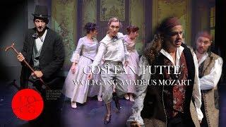 Opéra de Chambre de Genève - Così fan tutte - Mozart