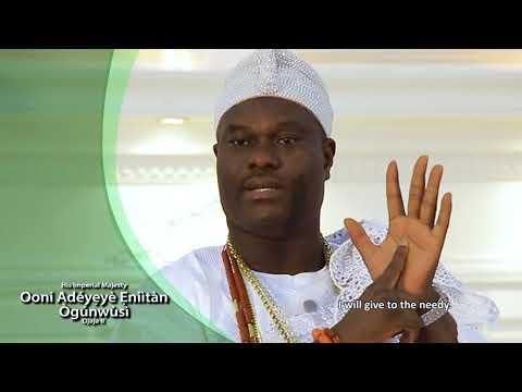 Eleyinju Aanu - On Africa Magic Yoruba DSTv Channel 125