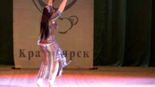 Легенды Востока 2011. Февраль