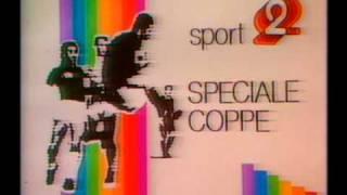 sigla tg2 speciale coppe 1977
