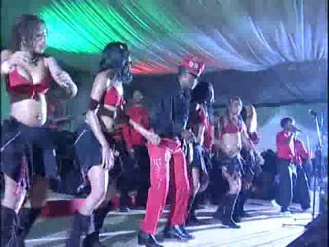 Concert de Koffi-Olomide_Mopao au Gabon