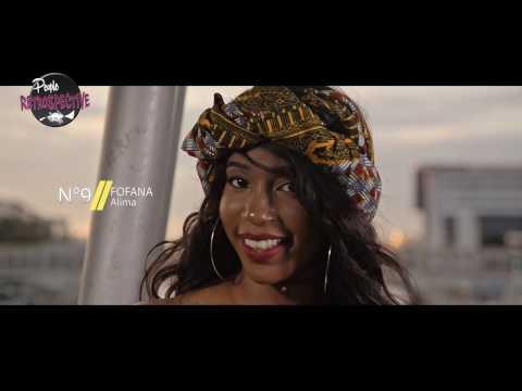 MISS GUINEE FRANCE 2017 - FABABY & KEBLACK
