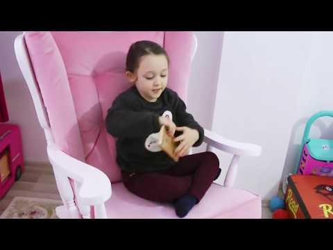 POLİS ÖYKÜ KEDİ KURTARDI Finger Family Song For Children
