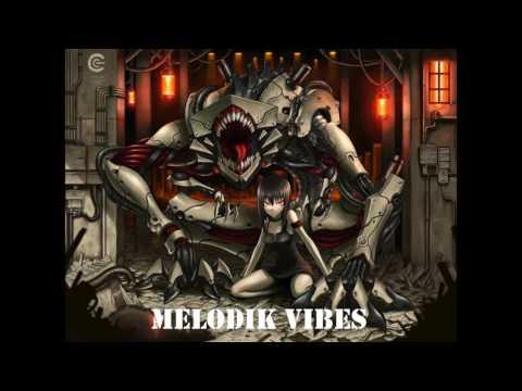 Manzanitek - Melodik Vibes (Mix Tribecore)