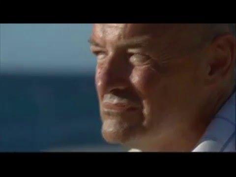 LOST: The History of John Locke & Jack Shephard