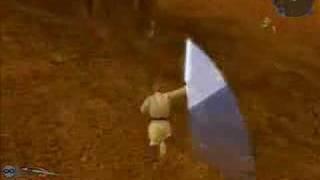 Star Wars Battlefront II (PC) gameplay 2
