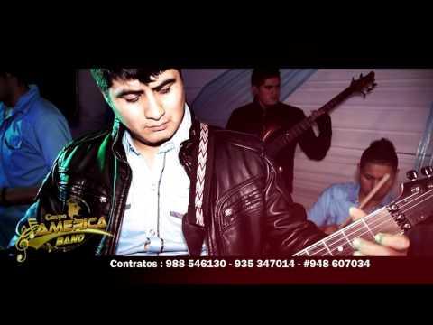 AMERICA BAND MIX SONIDO 2000