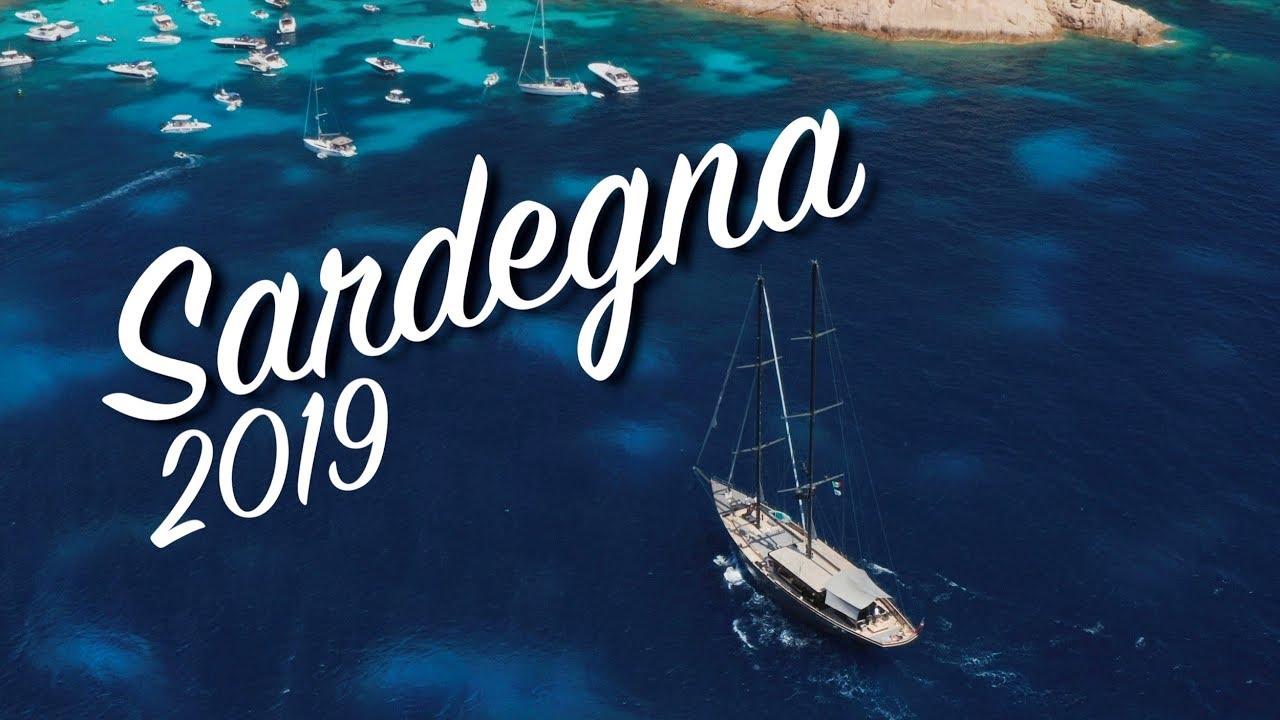 Sardegna 2019 | Sardinia, Italy | Summer 2019 | 4K Drone Video | DJI