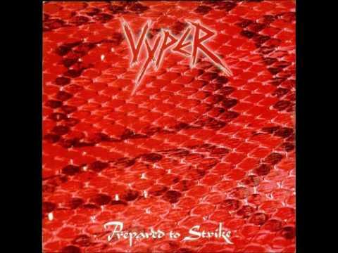 Vyper-Prepared To Strike (Full Album) 1984