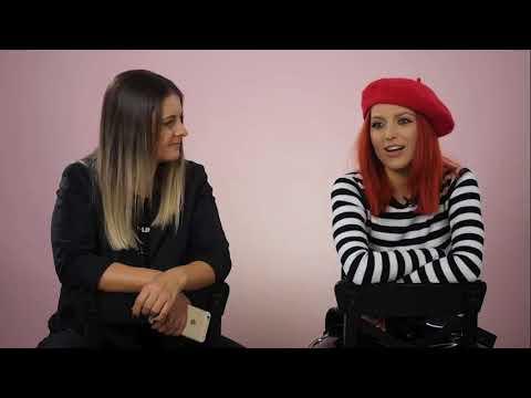 Elena Gheorghe, luata la intrebari de Luana Danet, redactor-sef VIVA! | Interviurile VIVA!