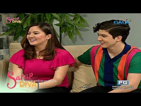 Sarap Diva: Legaspi twins talk about their...