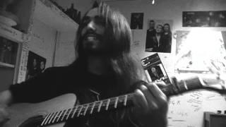 Monsieur Dream & PV Nova - J'aime Pas Noël (Acoustic)