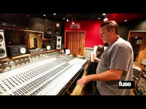 Blackbird Studio Tour with John McBride