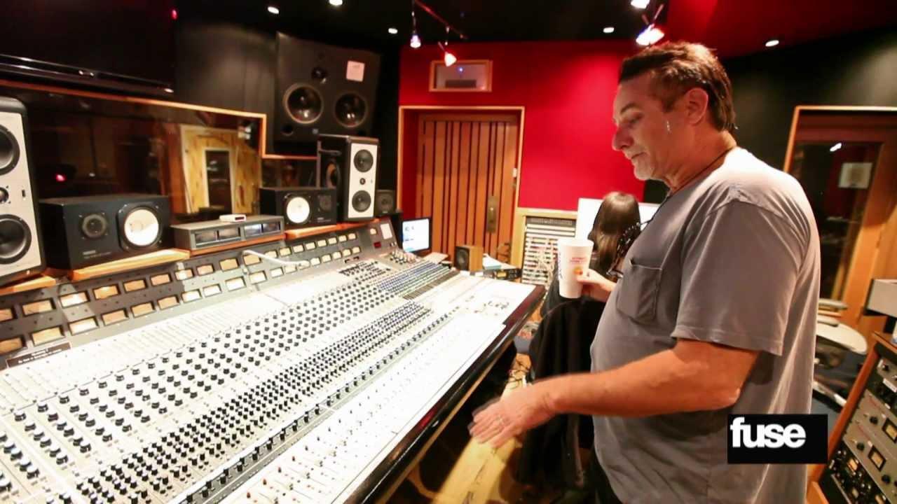 Studio Tour Nashville