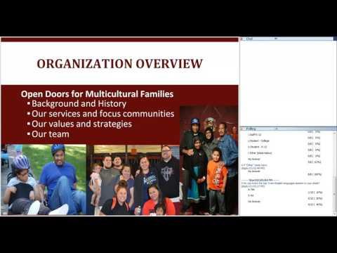 PNR Partners - Open Doors & Neighborhood Health Link - 04/13/2017