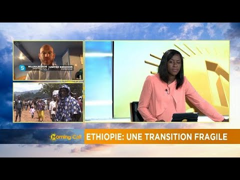 Ethiopia 2020 general elections could make or break nation's democratic transition [Morning Call]