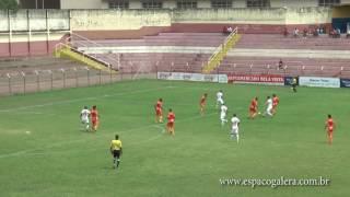 Valério 1 x 1 Coimbra - Camp. Mineiro 2ª Divisão  06 11 2016
