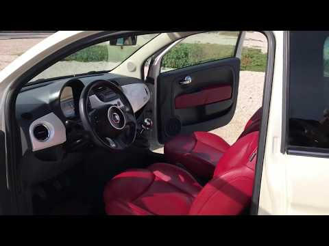 FIAT 500 1.4 SPORT 3DR LHD FOR SALE IN SPAIN