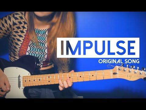 Juliana Vieira - Impulse (Original Song)