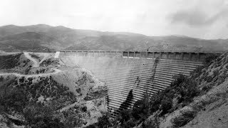The Story of the St. Francis Dam