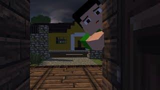 Hide And Seek - Minecraft Animation